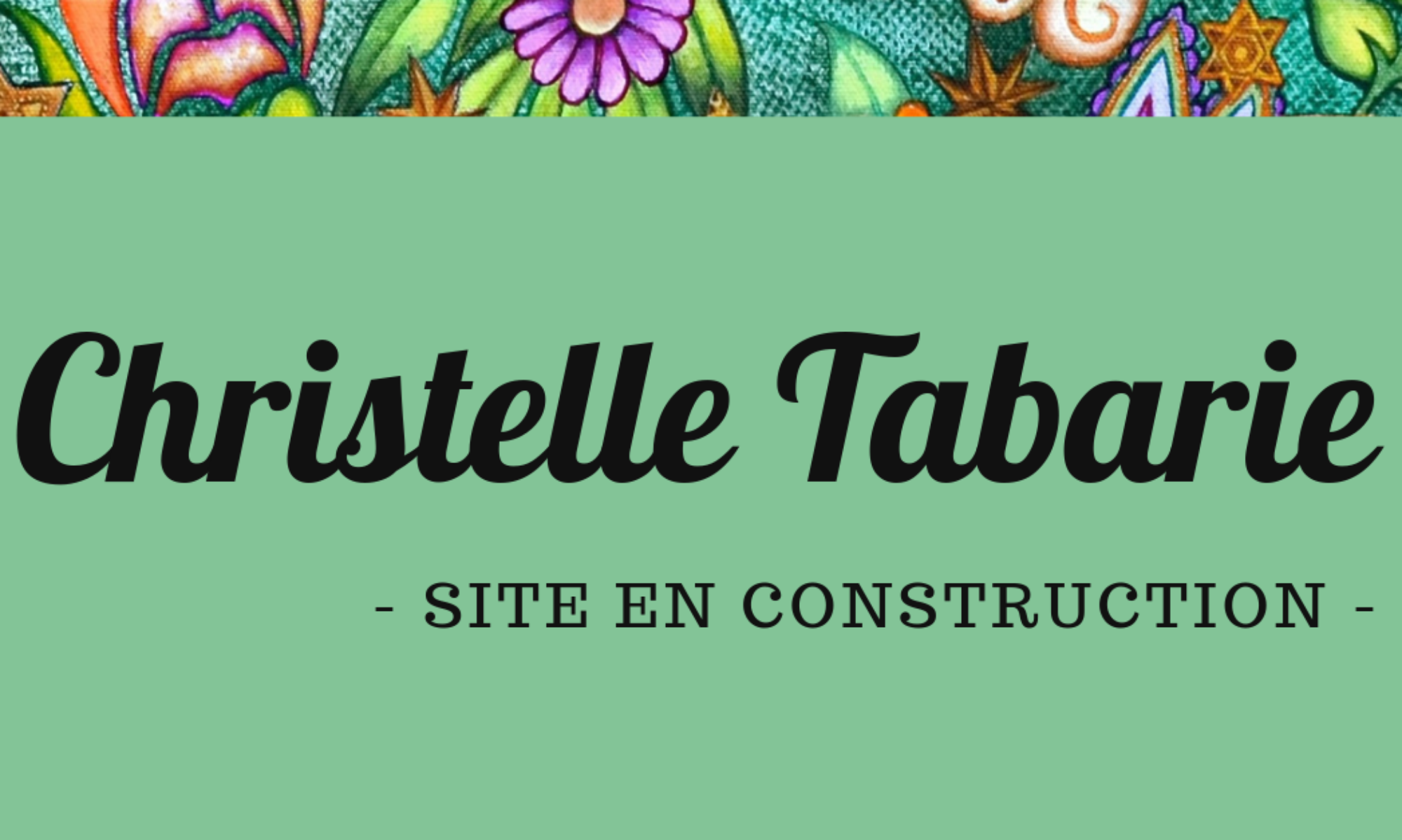 Christelle Tabarie Conseil